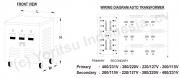 Box-Wiring-Trafo-Centrado