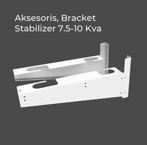 Bracket Yoritsu 7.5-10KVa by LASER GRADE