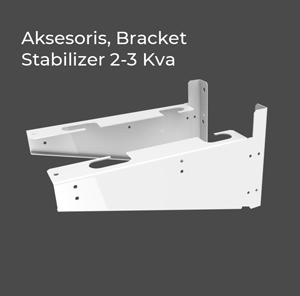 Bracket Yoritsu 2-3KVA by LASER GRADE