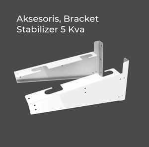 Bracket Yoritsu 5KVA by LASER GRADE