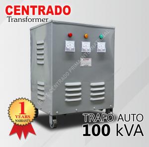 CENTRADO TrafoAuto-100kva