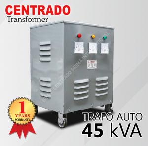 CENTRADO TrafoAuto-45kva