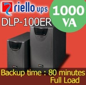 DLP-100ER