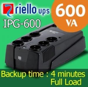 IPG-600