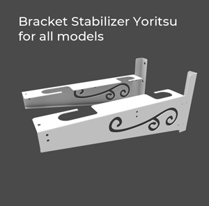 All Bracket Yoritsu by LASER GRADE