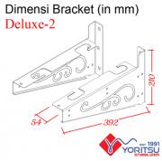 deluxe-2_Bracket-Yoritsu-2kva-dimensi