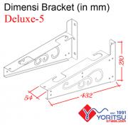 deluxe-5_Bracket-Yoritsu-5kva-dimensi