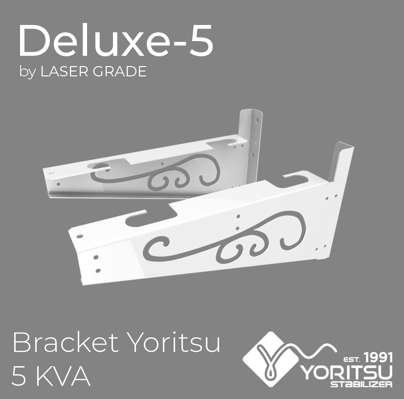 deluxe-5_Bracket-Yoritsu-5kva