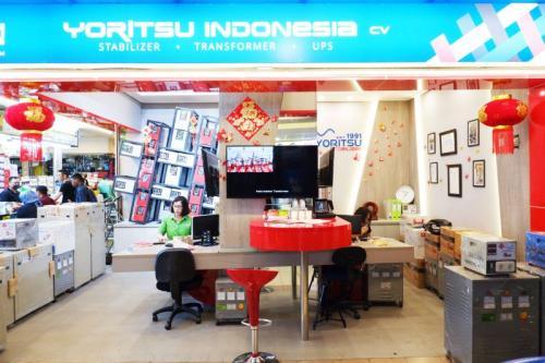 Yoritsu Indonesia Store (1)
