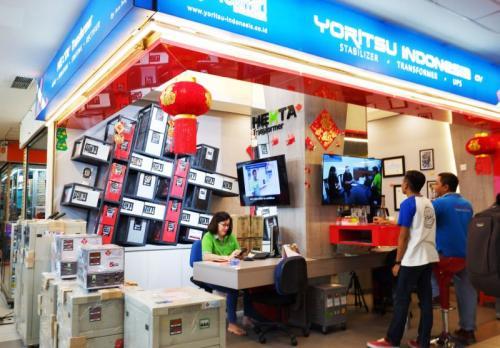 Yoritsu Indonesia Store (10)