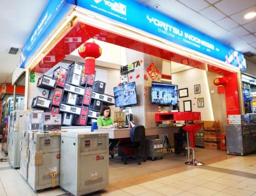 Yoritsu Indonesia Store (2)