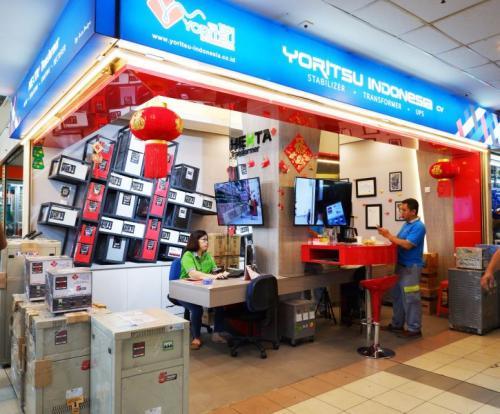 Yoritsu Indonesia Store (7)