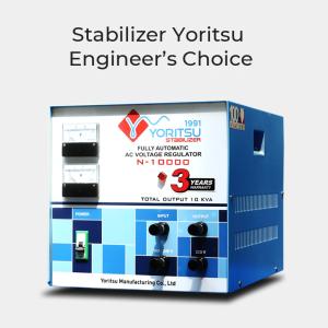 Yoritsu N Series