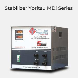 Yoritsu MDi Series