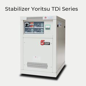 Yoritsu TDi Series