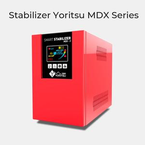 Yoritsu MDX Series