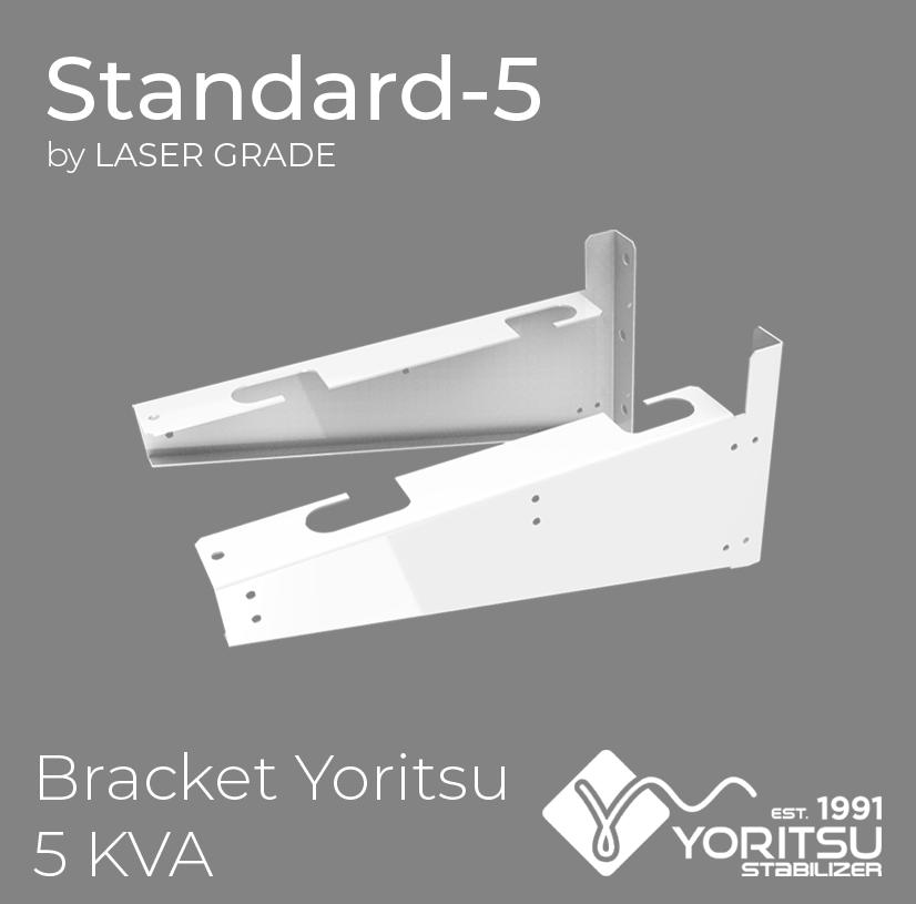 standard-5_Bracket-Yoritsu-5kva