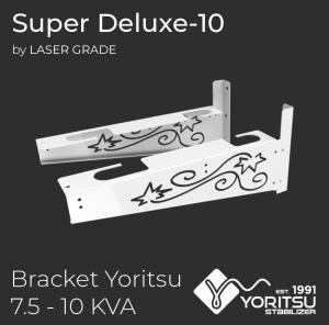 superdeluxe-10_Bracket-Yoritsu-10kva