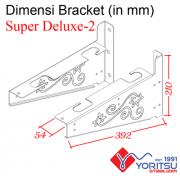 superdeluxe-2_Bracket-Yoritsu-2kva-dimensi