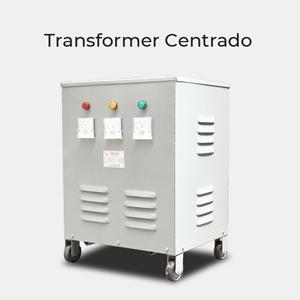 Transformer Centrado