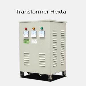 Transformer Hexta